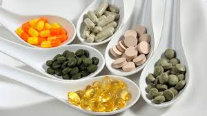 Effective Health Supplements
