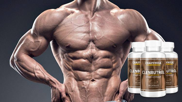 Clenbutrol supplement