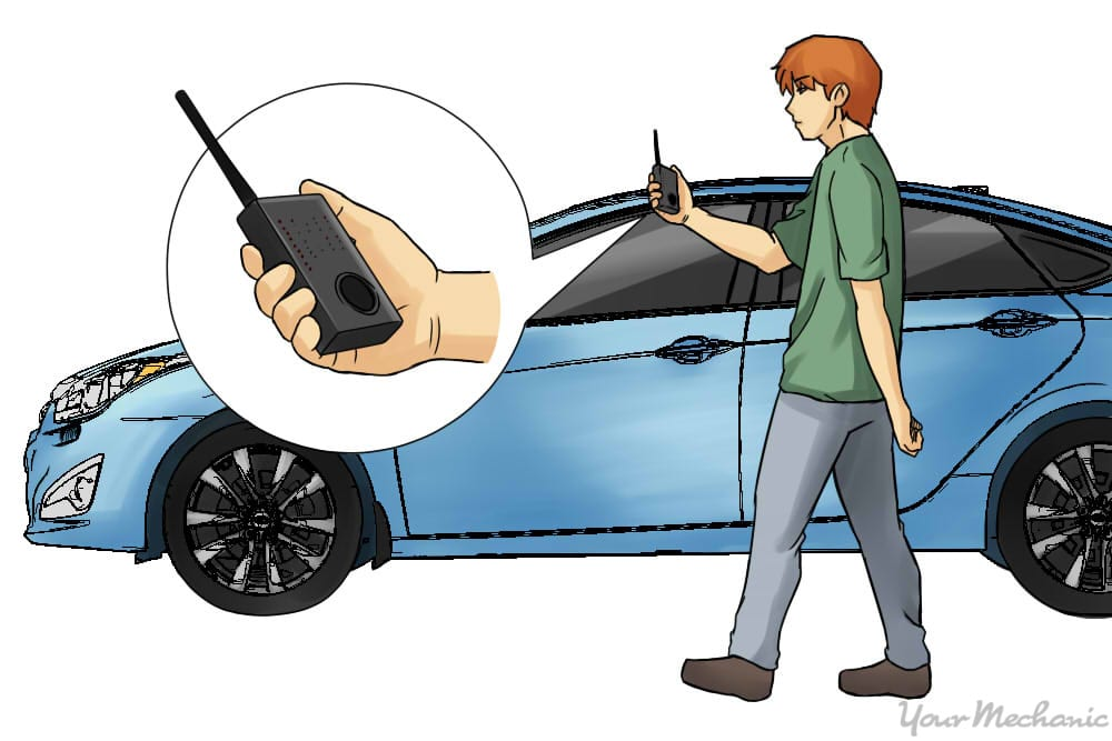 How to track vehicles with fleet management service?